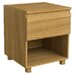 Homestead Living 1 Drawer Bedside Table