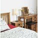 Homestead Living Rayleigh 3 Drawer Dressing Table