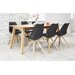 Homestead Living Dining Table and 6 Chairs