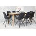 Homestead Living Dining Table and 8 Chairs