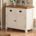 Homestead Living Fertos 2 Door 2 Drawer Sideboard