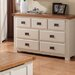 Homestead Living Fertos 7 Drawer Chest of Drawers
