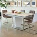 Homestead Living Giselle Extendable Dining Table