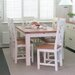Homestead Living Chaumont Extendable Dining Table