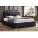 Home Etc Essex Upholstered Double Bed Frame
