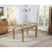 Home Etc Cambridge Extendable Dining Table and 6 Chairs