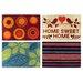 Home Etc 4 Piece Doormat Set