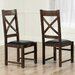 Home Etc Sandringham Extendable Dining Table and 6 Chairs