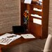 Home Etc Floating Desk