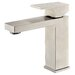 Home Etc Tenorum by UniqueElementary Monobloc Basin Mixer in 16.4 cm H x 12 cm W x 4.2 cm D