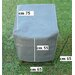 Home Etc How Back Resin Chair Cover