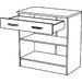 Home Etc Vital Kitchen Base Cabinet