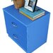Home Etc Kaiden 2 Drawer Bedside Table