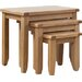 Home Etc Chinchilla 3 Piece Nest of Tables
