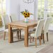 Home Etc Chinchilla Extendable Dining Table
