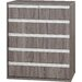 Home Etc 6 Drawer Chest of Drawers