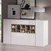 Home Etc 3 Drawers and 1 Door Sideboard