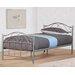 Home Etc Metal Bed