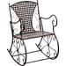 Home Etc Yvette Rocking Chair