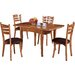 Home Etc Leyton Upholstered Dining Chair