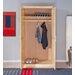 House Additions Luca 2 Door Wardrobe