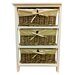 House Additions 3 Drawer Accent Chest