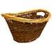 House Additions Log Basket