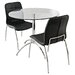 House Additions Checkers Dining Chair