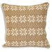 House Additions Snowflake Scatter Cushion