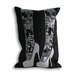 House Additions Goody Shoes Cushion Cover