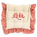 House Additions Twit Twoo Kitchen Dining Chair Cushion