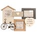 House Additions Memory Lane Picture Frame