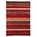 House Additions Infinite Henden Hand-Tufted Brown Area Rug