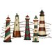 House Additions Lighthouses Wall Décor
