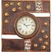 House Additions Wall Clock