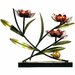 House Additions Decorative Bayswater Floral Centrepiece