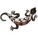 House Additions Gecko Art Print Plaque