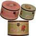 House Additions 3 Piece Romantic Round Box Set