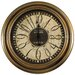 House Additions 53.5cm Round Wall Clock