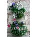 House Additions Novelty Wall Mounted Planter
