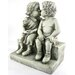 House Additions First Kiss Statue