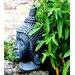 House Additions Buddha Head Large Statue