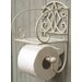 House Additions Wall Mounted Toilet Roll Holder
