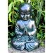House Additions Child Buddha Statue
