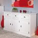 House Additions 3 Door 3 Drawer Sideboard