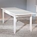 House Additions Atlantic Extendable Dining Table