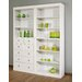 House Additions Boomer 116cm Standard Bookcase