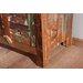 House Additions 4 Door Cabinet