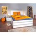 House Additions Momforto Double Bed Frame