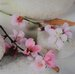 House Additions Orchidee Branche Wall Decor